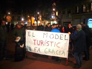 Plaça de la Vila - 26.01.2015