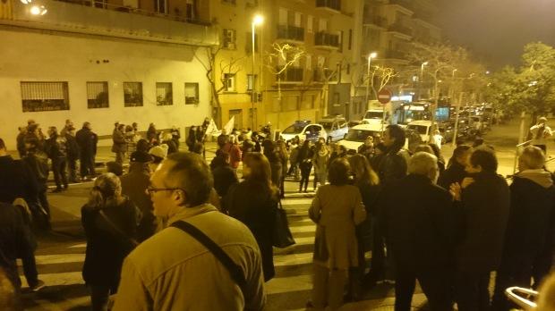 Districte 11 - No Antena Carmel 1 (1) Barcelona Districte 11