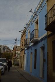Casa Argentera 16, rehabilitada pels veïns / M.Romero