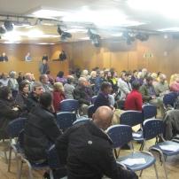 Assemblea Oberta La Barceloneta diu Prou