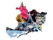 barcelona districtes mapes