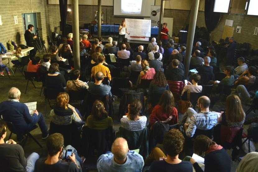 forum veinal fub barcelona urbanisme ciutat can batlló