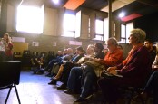 FUB FAVB forum veinal barcelona ana menéndez