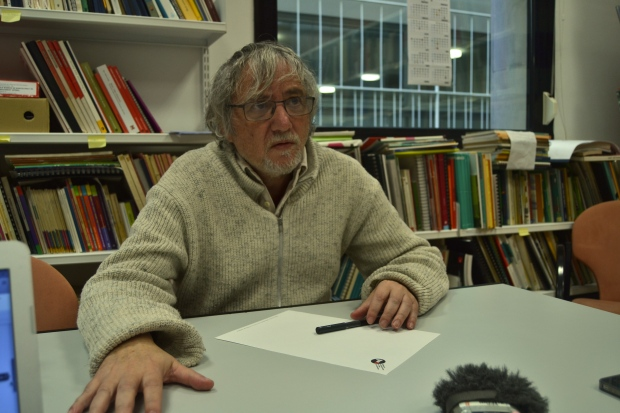 Juan Camilo Ramos / Judit Casellas
