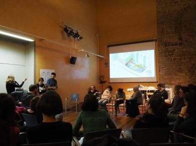 Tercer procés participatiu / Marina Riera
